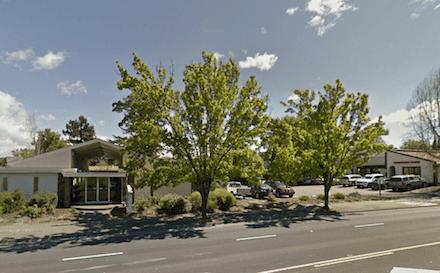 1212 Farmers Lane, Ste. 3, Santa Rosa, CA - Drs. Office
